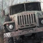 Spintires – Offroad Truck Simulator im Spieletest: Durch Dreck und Schlamm