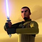 Star Wars Rebels: Neuer XL-Trailer der actionreichen Animationsserie