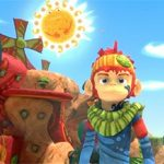 Video-Nachlese zu The Last Tinker – City of Colors: Ein Jump&Run für Jung und Alt?!?