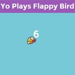 Verrückt: Flappy Bird mit der sinnlosen App Yo steuern