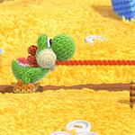 Yoshi's Wooly World Video-Vorschau: Schau dir das bunte Nintendo-Spiel in Aktion an