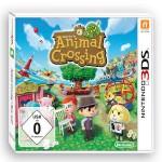 Animal Crossing – New Leaf: Bilderflut überrascht Nintendo