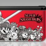 Nintendo 3DS: Limitierte Edition im Super Smash Bros.-Design. Die musst du haben!