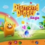 Diamond Digger Saga: Kings Juwel gibt's bald auch für Android und iOS