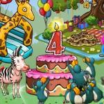 Zoomumba feiert Geburtstag: Gratis Bonus-Code und viele Geschenke für dich