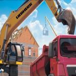 Bau-Simulator 2014: Kinderfreundliche Bau-Simulation jetzt auch bei Amazon FreeTime Unlimited