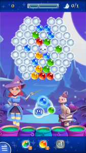 bubble witch saga_screen2