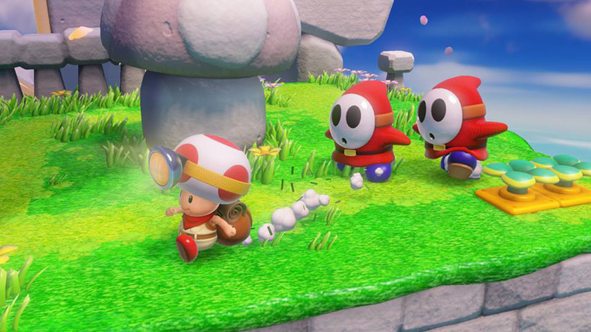 captain toad treasure tracker 09
