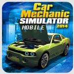 Car Mechanic Simulator 2014 für iOS und Android erschienen: Mobiler KFZ-Werkstatt Simulator als Gratis-Download