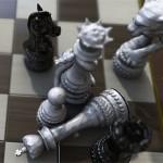 Chess 2 – The Sequel: Schach hat einen Fortsetzung erhalten