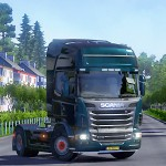 Euro Truck Simulator 2 – Skandinavien Add-On: Erste Infos und Screenshots
