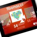 Fibonacci auf dem iPad