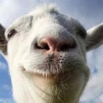 Goat Simulator: Die Ziege verzieht sich ins Mittelalter
