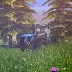 Landwirtschafts-Simulator 15: Das neueste Video zeigt hochauflösende Spielszenen
