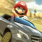 Mario Kart 8 News: Ein Update bringt neue Fahrzeuge und vieles mehr