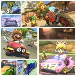 Mario Kart 8: Neues zum November-DLC und den Amiibo-Figuren