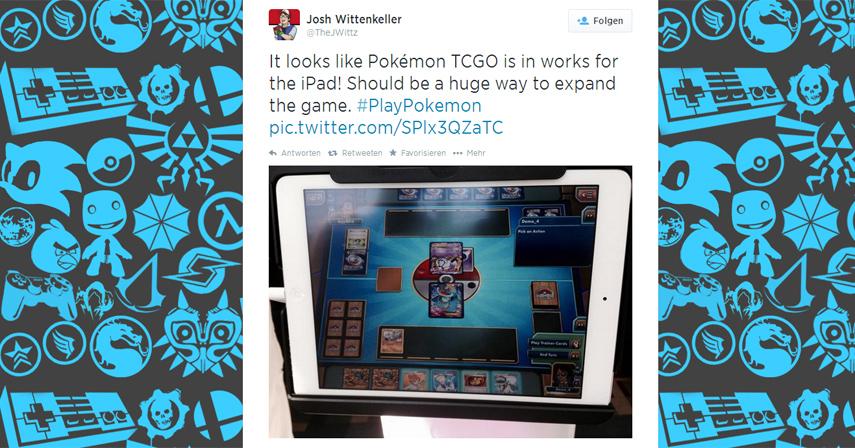 pokemon-trading-card-game-online ipad