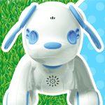 Wie Nintendogs mit einem Roboter: Poochi verbindet sich mit deinem 3DS