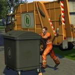Neuer Trailer zum Müllabfuhr Simulator: Ein sauberes Video zeigt dir das dreckige Geschäft