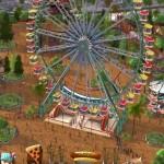 RollerCoaster Tycoon World: Endlich wieder auf dem PC Achterbahnen bauen