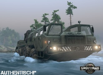 Spintires Wallpaper Download