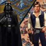 Star Wars Commander enthüllt: Clash of Clans-Kopie im Krieg der Sterne-Universum
