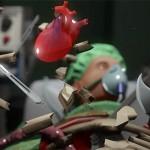 Igitt! Neuer eklig-verrückter Trailer zum Surgeon Simulator für Playstation 4