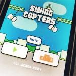 Swing Copters: Das neueste Spiel des Flappy Bird-Entwicklers – was bietet es?