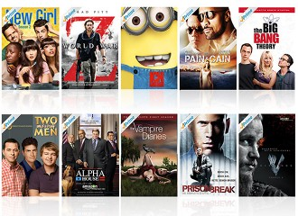 Amazon Instant Video (Bild: Copyright by Amazon.de)