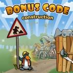 Zoomumba Bonuscode: Schnapp dir einen Bauarbeiter als Dekoration