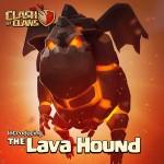 Clash of Clans: Lava-Hunde? Das bringt das September-Update