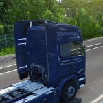 Euro Truck Simulator 2 – Skandinavien Add-On: Neue Screenshots