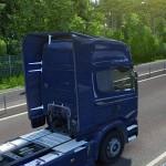 Euro Truck Simulator 2 – Skandinavien Add-On: Neue Screenshots
