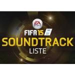 FIFA 15: Soundtrack-Liste veröffentlicht