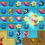 Fishdom – Depths of Time: Läute eine neue Runde im Aquarium ein