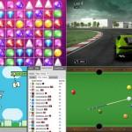 Besser als ihr Ruf – Online Games