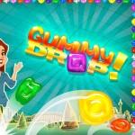 Gummy Drop: Big Fish Games präsentiert dir ein neue 3-Gewinnt-Spiel