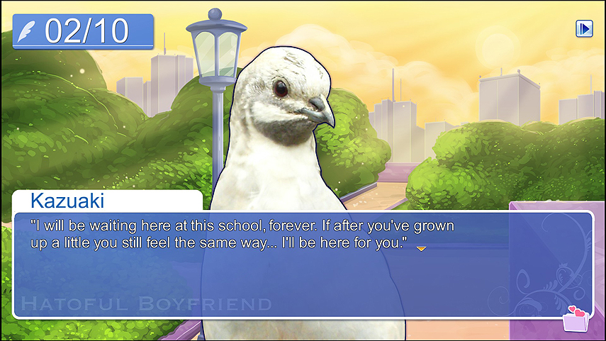 hatoful boyfriend_screen2