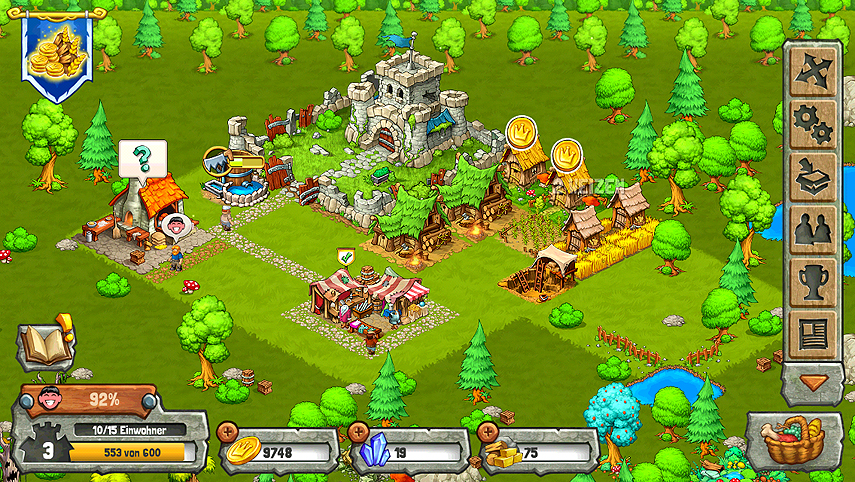 kingdoms and monsters_screen2