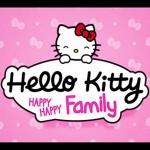 Hello Kitty Happy Happy Family: Spielerisch lernen auf dem 3DS