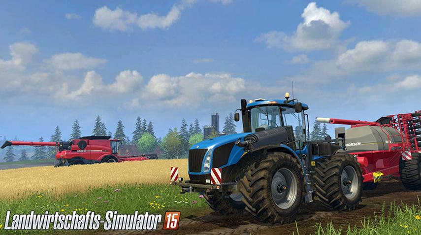 Wird es eine Demo zum Landwirtschafts-Simulator 15 geben oder nicht? Eine gute Frage!