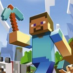 Minecraft Pocket Edition 2: Achtung, Fake!