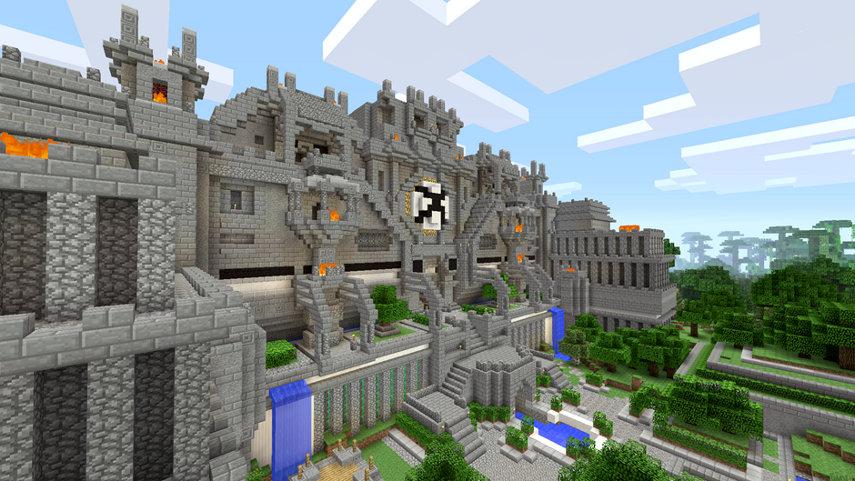 Minecraft: Das Phänomen dieses Spiels geht nun auf PlayStation 4 und Xbox One in die nächste Runde.