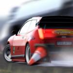 Reckless Racing 3: Erster Trailer und Screenshots aus der Rüpel-Raserei
