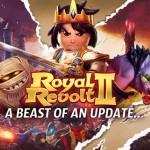 Royal Revolt 2: Viele neue und kostenlose Levels warten auf dich