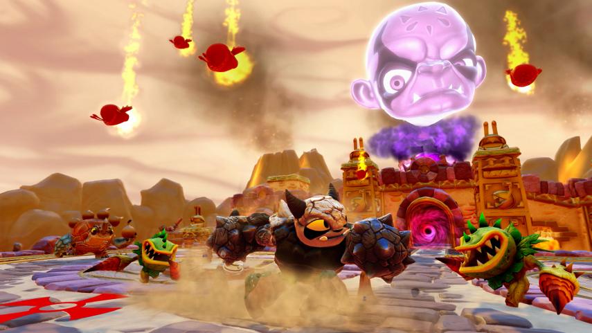 Kaos bekommt jetzt sogar seinen eigenen Spielmodus. In der Kaos-Schicksals-Herausforderung kannst du ihn in seine Schranken verweisen.