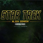 Star Trek Alien Domain: Trekkies tanzen Samba?
