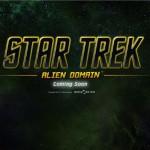 Star Trek Alien Domain: Trekkies tanzen Samba?