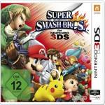 Super Smash Bros.: Nintendo zeigt fünf spannende Minuten aus dem Spiel