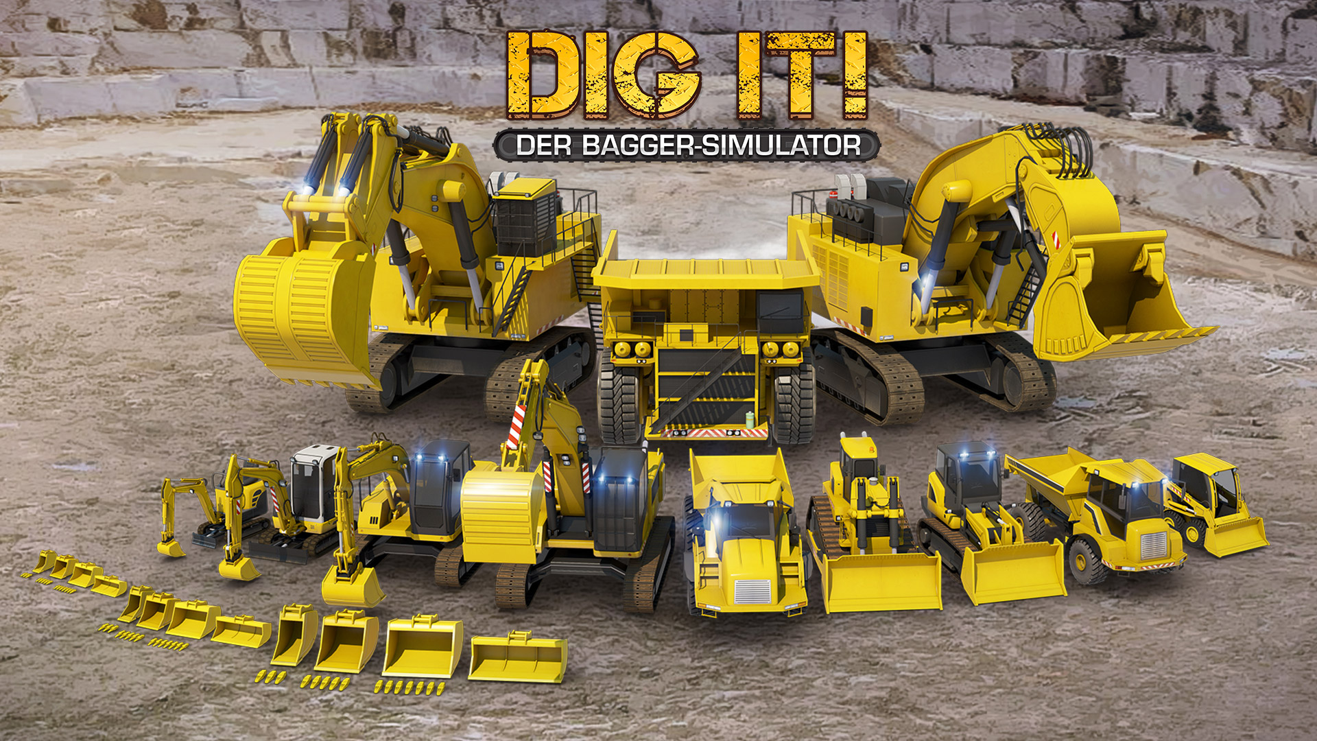 Bagger Simulator Kostenlos Spielen